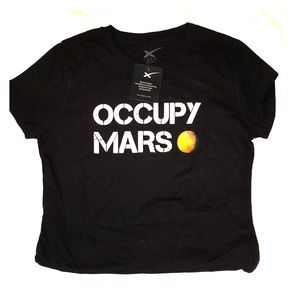 """Other - spaceX """"occupy mars"""" t shirt"""